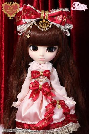 ♥ ♪  ♪  ♪ Pretty dolls ♪  ♪  ♪ ♥