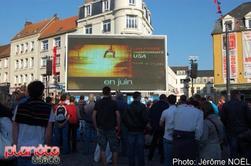 Boulogne/Mer  en ligne 1 [ Place Dalton ]