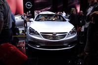 mondial auto 2014 3eme  partie