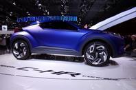 mondial auto 2014 partie 6