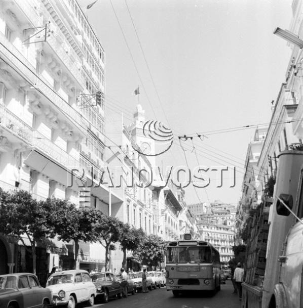 Alger en 1968-69