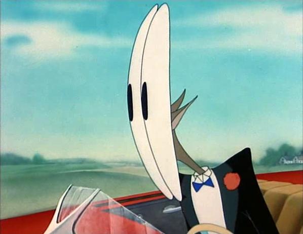 Tex Avery  ( période MGM )