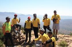 ASCM.Cyclotourisme MEKNES,Maroc.Du 9 au 14 Avril 2013 : Cascades Imouzzèr-des Ida-Outanane & la Vallée du Paradis + AGADIR +Biougra+ AIT-BAHA+ IDAOUGNIDIF+TAFRAOUTE. ( 254km / 6 jrs)--> anti-Atlas,monuments historiques & touristiques,des palmeraies,rivières , vallées..ect