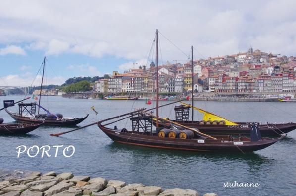 les vacances au PORTUGAL sont terminées.........