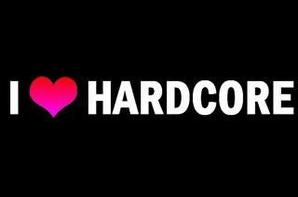 Hardcore is my life