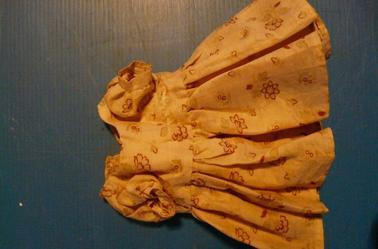 robes Bleuette