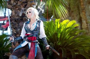 Cosplay d'Assassin's Creed (partie 2)