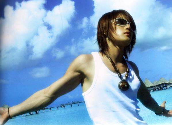 Photos de HERO (2005)