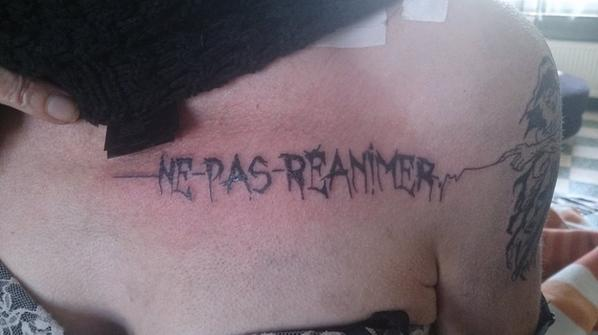 news tattoos