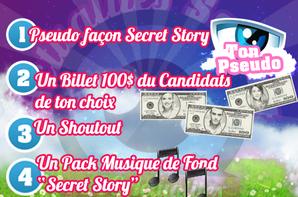 Le Jeu #SecretTwitter No. 5