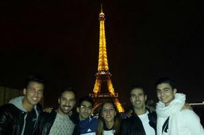 OPEN DE PARIS 22-23 NOVEMBRE 2014