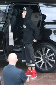 Justin Bieber au Rod Laver Arena à Melbourne, Australie