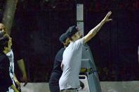 """Justin Bieber joue avec Austin Mahone au basketball à Miami """"Part 4"""""""