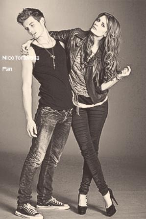 Nico Tortorella & Mischa Barton PHOTOSHOOT