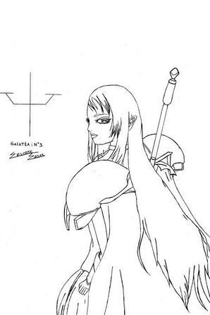 Mes dessins (partie 1)