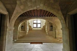 PHOTOS PERSO: Château de Hautefort
