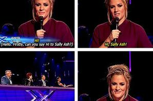xtra factor week 3 ( cazza toujours aussi sublime )