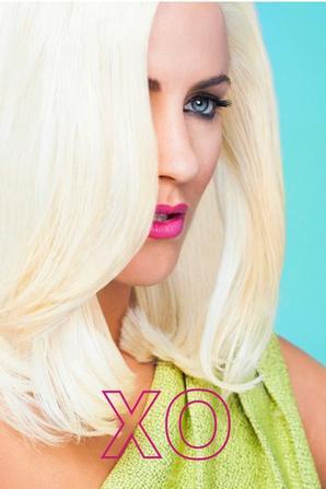 teaser du nouveau photoshoot de Caroline flack pour XO magasine ( certaine sont deja sorti)