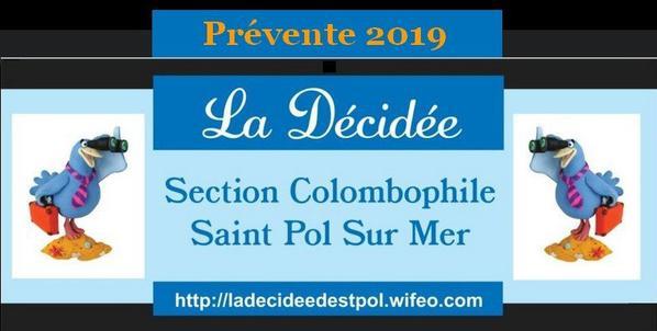 Bon n° 84 Decool Jean Pierre