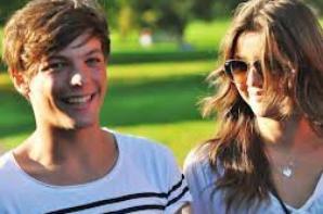 Les 2 ans du couple Louanor ♥