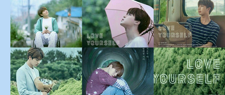 Love Yourself ~