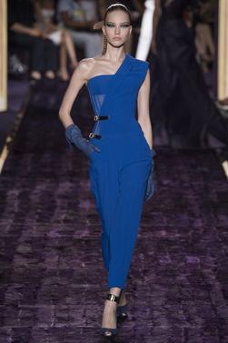 Fashion Week : Quelques Robes du Défilé Haute Couture de Atelier Versace