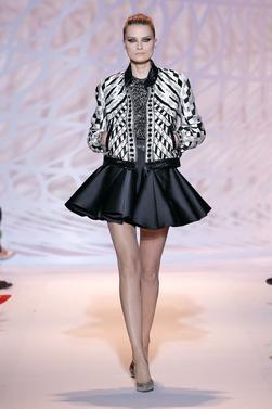 Fashion Week : Quelques Robes du Défilé Haute Couture de Zuhair Murad