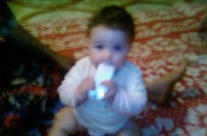 ma petit cheri shahinez
