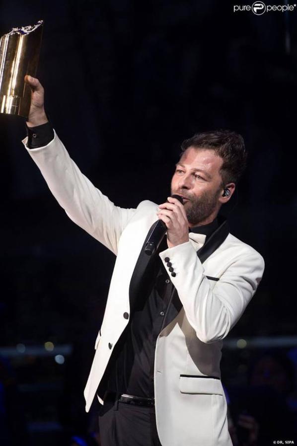 Nrj music award 2013