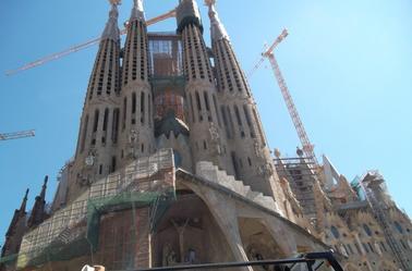 Barcelone <3