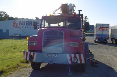 Photos de camion