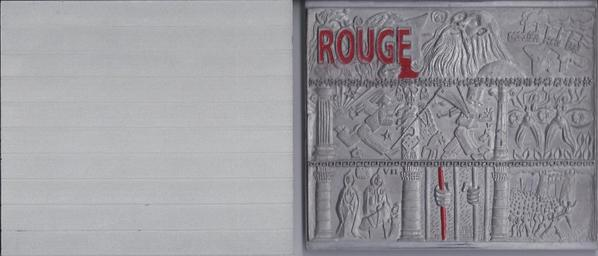 1993 - Rouge