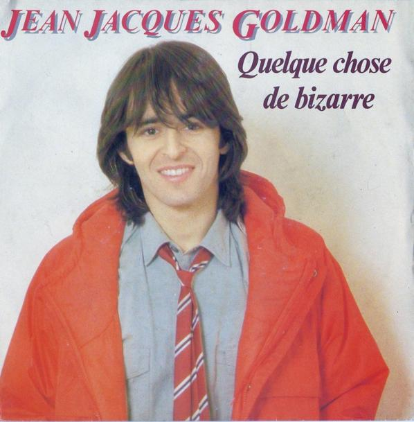 1982 - Quelque chose de bizarre