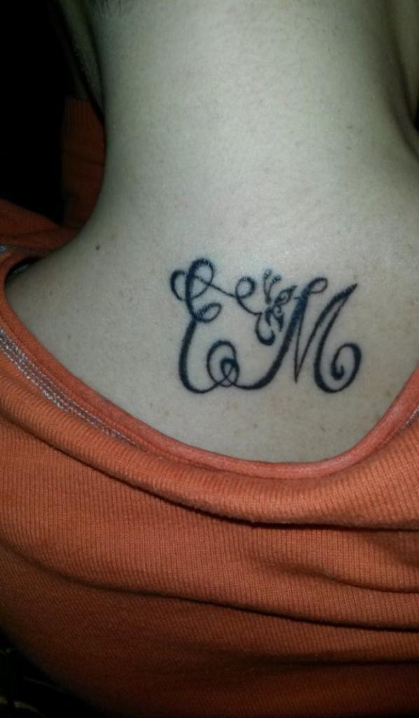 2 ème tatouage
