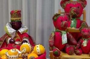 Noël des étoffes