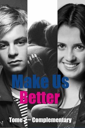 Make Us Better