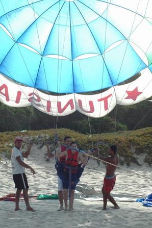 parachuteee <3