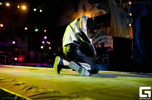 Kubana Festival - Russie (02/08/2012)