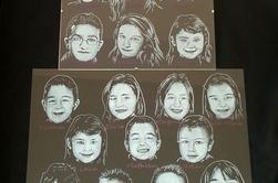 Les portraits de famille (partie 1) voir les 8 photos