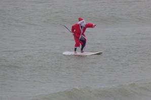 Noël à Cabourg