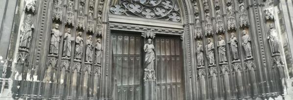 Pas la chaleur à Rouen