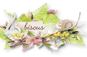 Bon week-end à toutes et tous...moi direction Jura ...profitez bien ..kissousss