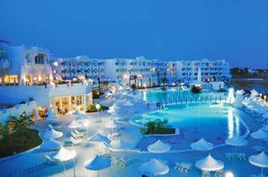 Tunisie Hôtel Sousse Tourisme