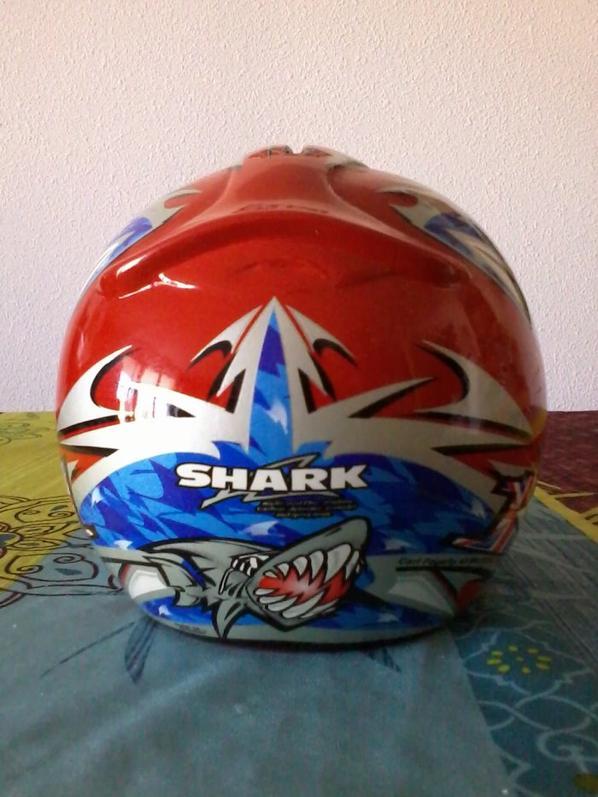 CASQUE SHARK