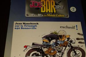 JOE BAR TEAM LE RETOUR !!!