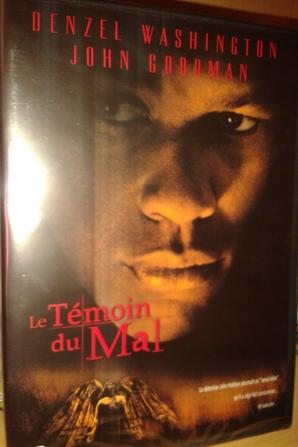 DENZEL WASHINGTON QUEL TITRE