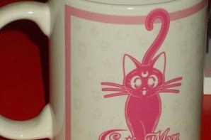 SAILOR MOON - QUELLE MUG