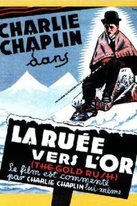 SACRE CHARLIE CHAPLIN (trouver en brocante)