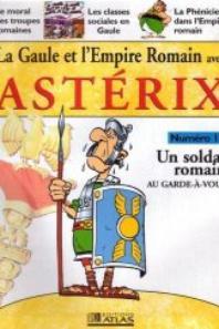 OBELIX ADORE LES ROMAINS !!!!!