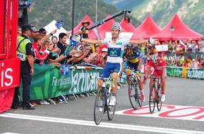 Tour d'Espagne 2012 / 7eme et 8eme étape.